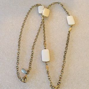 ann taylor Jewelry - Ann Taylor enamel necklace